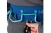 Arc'teryx AR-395a - Arnés de escalada - L azul